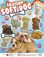 Squishy Soft Dog