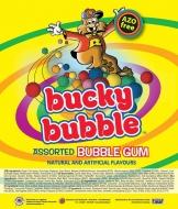 Bucky bubble assorted